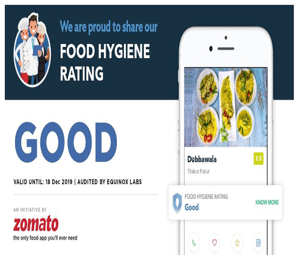 Zomato Review